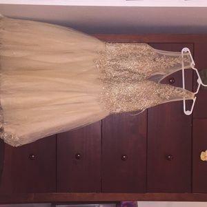 Dresses & Skirts - SWEET SIXTEEN/ SEMI  DRESS